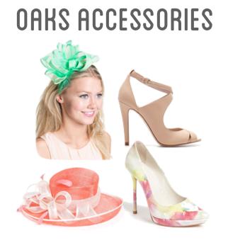 oaks accessories