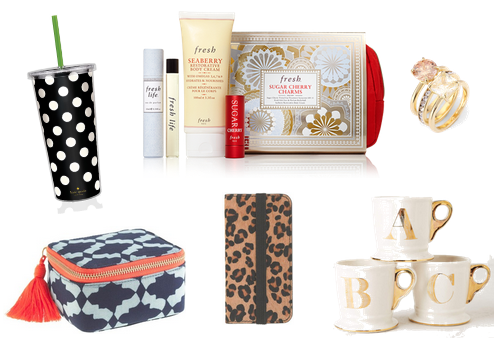 under 50 gift guide