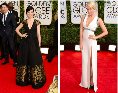 golden globes 2014_best dressed