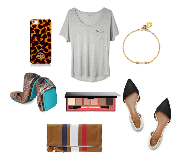 on my radar // comfortably chic