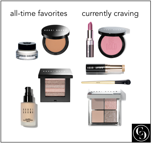 bobbi brown friends + family sale
