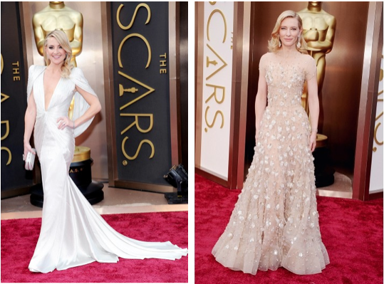 oscars 2014 best dressed