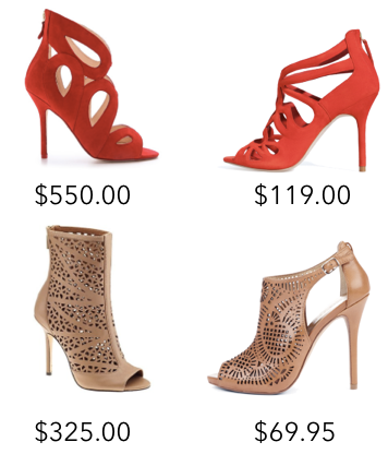 spring trendy sandals