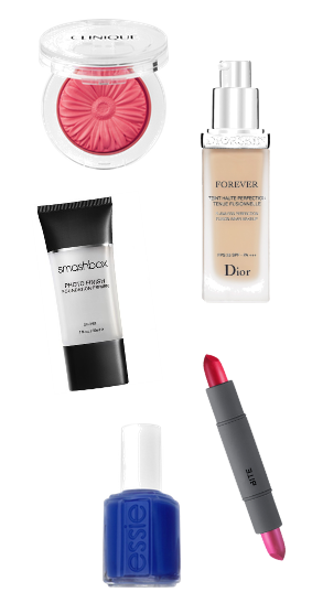 may beauty products